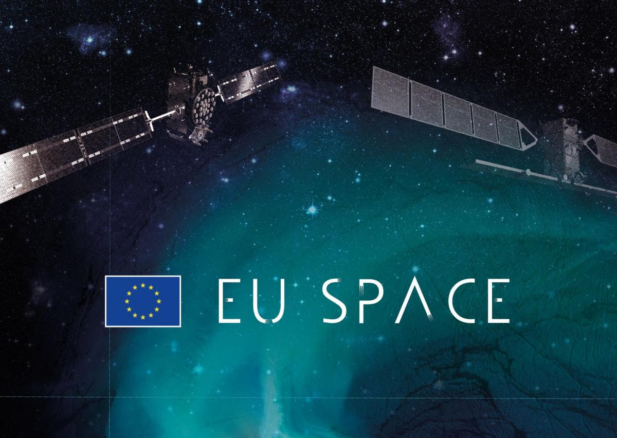 Galileo And Copernicus Get A Boost From The Commission In New European Space Programme
